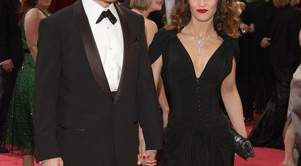 Johnny Depp and Vanessa Paradis have been a couple for 14 years