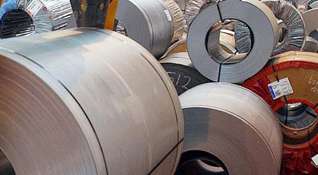 Thamesteel has gone into administration and jobs are at risk in Kent