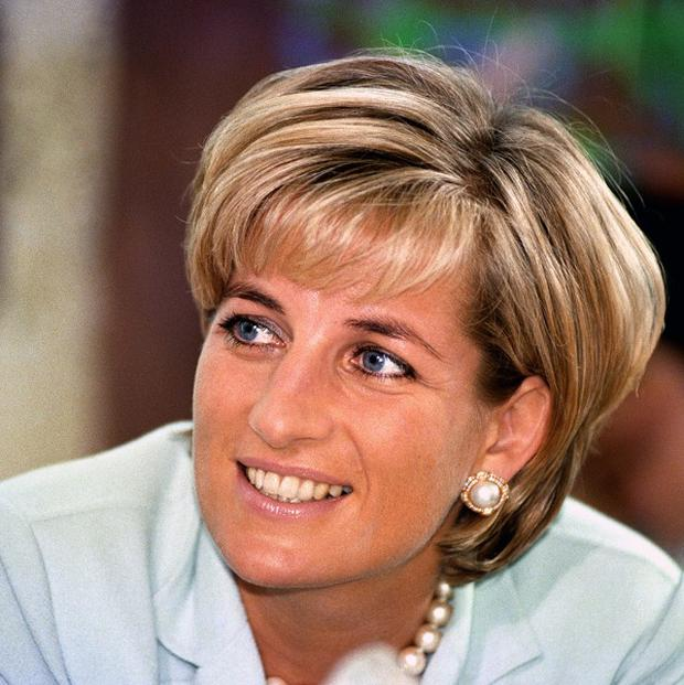 A French inquiry into the death of Diana, Princess of Wales is being held