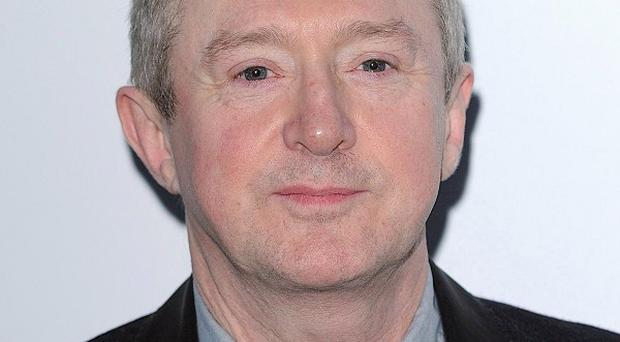 A man who falsely accused Louis Walsh of groping him has been sentenced to jail