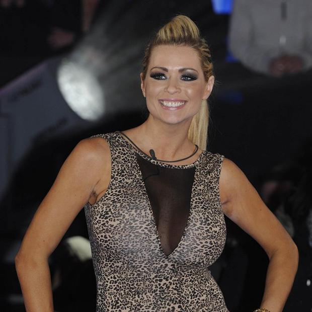 Nicola McLean was evicted from the Celebrity Big Brother house