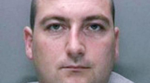 John Anslow escaped from a prison van following an ambush near Hewell prison in Worcestershire