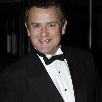 Hugh Bonneville has no plans to strut his stuff on Strictly Come Dancing