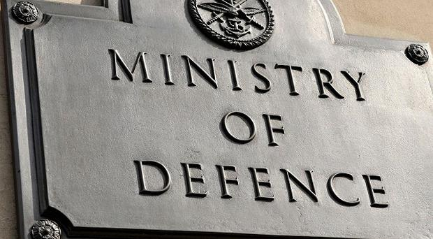 Civilian job cuts by the Ministry of Defence will total 28,000 - three thousand more than originally announced, say unions