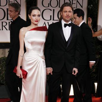 Brad Pitt is keen to wed Angelina Jolie