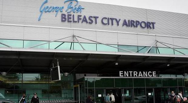 Ryanair ran out of patience during the bid to extend Belfast City Airport's runway