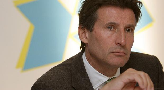 Seb Coe described ticketing restrictions for new parents at Olympic events 'an anomaly'