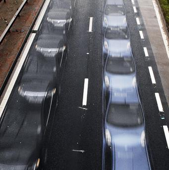 Almost a fifth of new drivers in Northern Ireland have some kind of collision within their first six months of driving