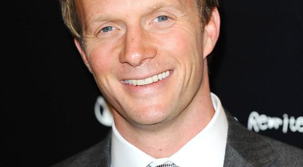 Rupert Penry-Jones finds grumpy TV cops a bore