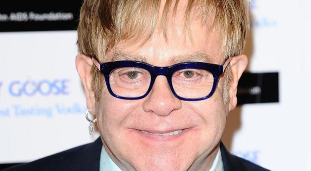 Sir Elton John's film company is bringing the story of pop rejection to the big-screen