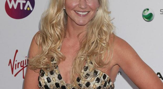 Michelle Mone, creater of lingerie brand Ultimo, has said she will move to England if Scotland votes to leave the union