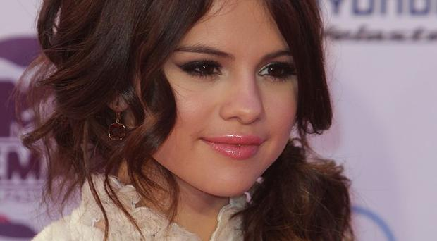 Selena Gomez says her new character is edgy and fun