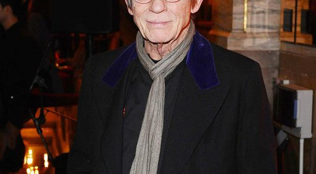 John Hurt recently starred in Tinker Tailor Solider Spy