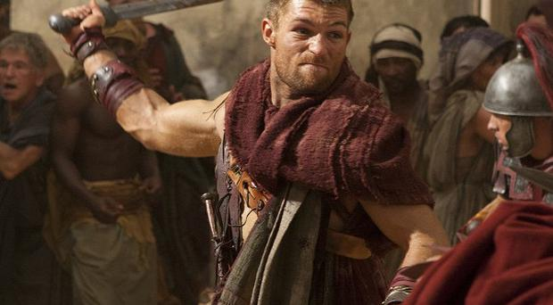 Liam McIntyre has paid tribute to Andy Whitfield