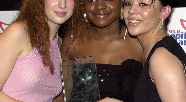 The original Sugababes are working with Emeli Sande