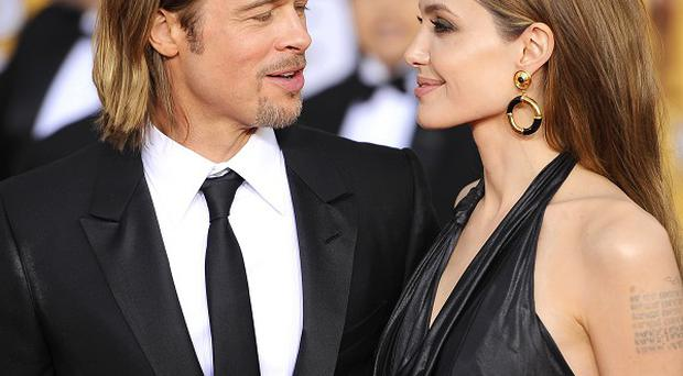 Brad Pitt and Angelina Jolie don't want their children searching for details about them online