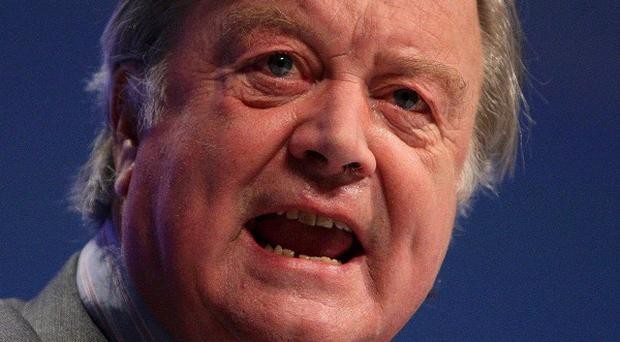 Ken Clarke says he will prioritise compensation payouts for those with only the most serious injuries
