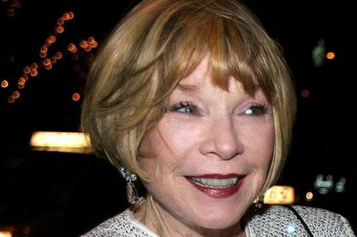 Shirley MacLaine is joining the cast of the hit country house show, Downton Abbey.