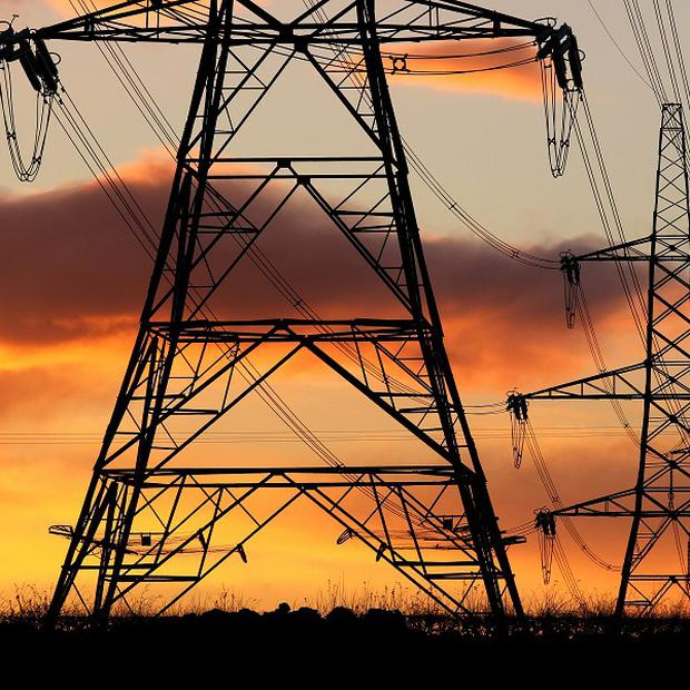 The Northern Ireland electricity industry is facing some serious questions