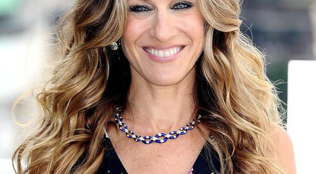 Sarah Jessica Parker is the latest star linked to Lovelace