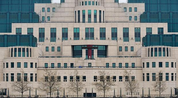 Legal proceedings are being launched against the former head of counter-terrorism at MI6, Sir Mark Allen