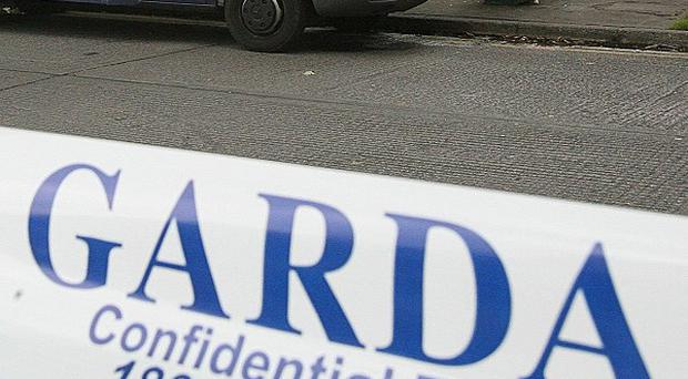 Gardai say they have arrested a man and a woman over an assault in which a man suffered serious head injuries