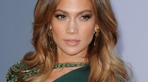 Jennifer Lopez said she's not sure if she'll marry again