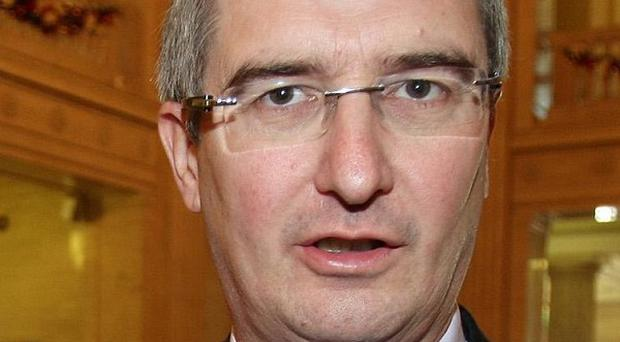 Ulster Unionist leader Tom Elliott said David McNarry's decision to resign from the Assembly group was an over-reaction