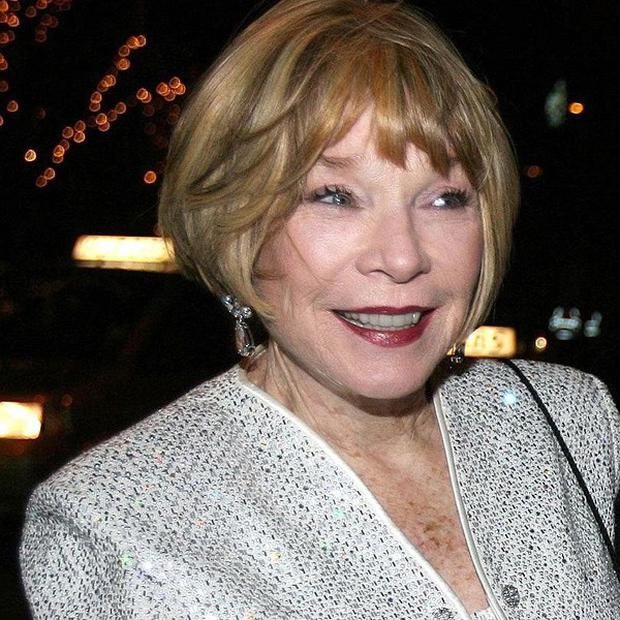 Shirley MacLaine is the latest addition to the Downton Abbey cast