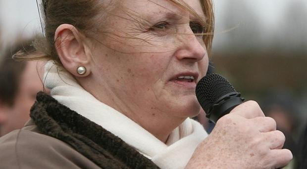Dissident republicans are making political capital from the ongoing detention of Marian Price, it is claimed