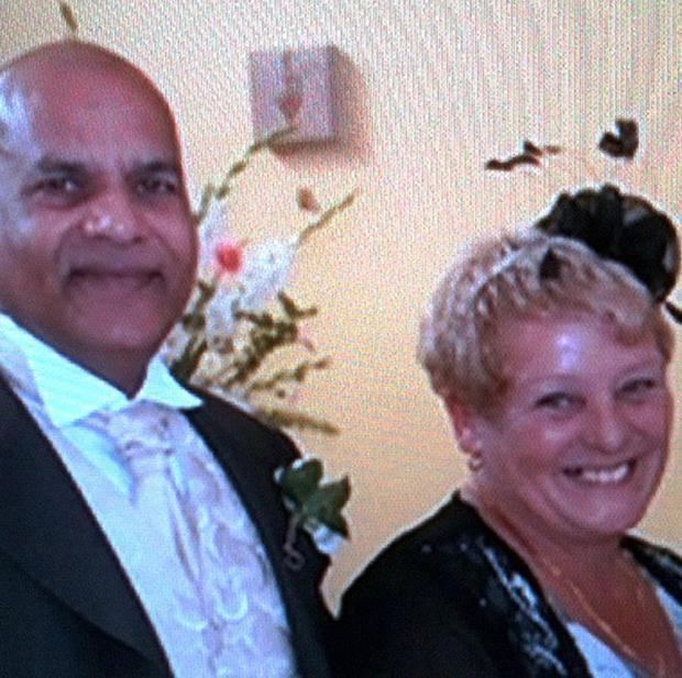 Avtar Kolar and his wife Carole were found dead at their home in Birmingham
