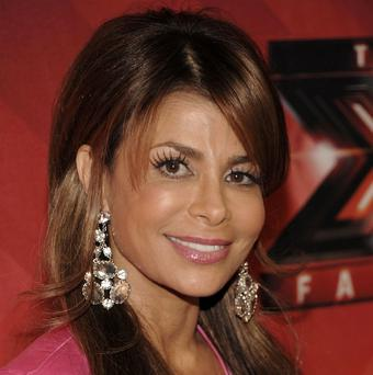 Paula Abdul is leaving the US X Factor (AP)