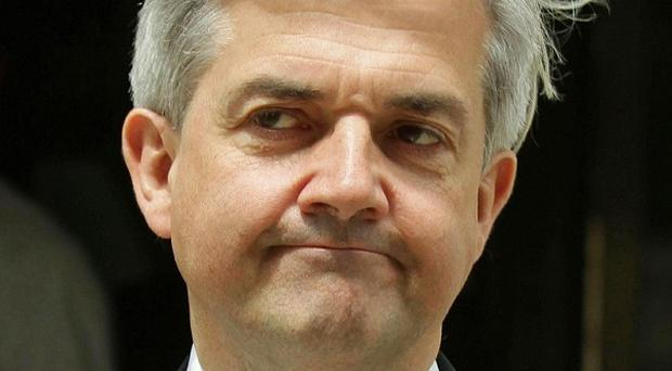 Chris Huhne's Department of Energy and Climate Change set up away-days costing thousands of pounds for civil servants, it has emerged