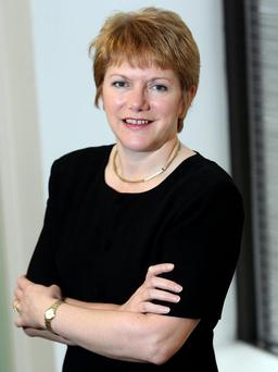 Ruth Graham, head of trade and export finance, Northern Bank