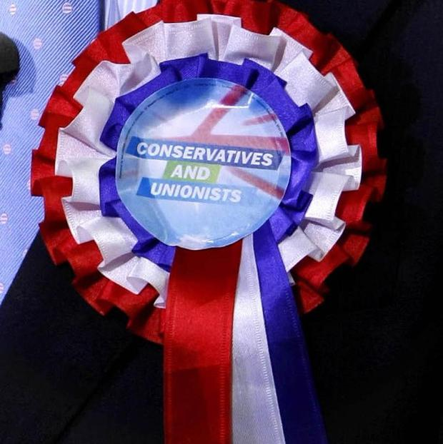 A new Conservative and Unionist Party of Northern Ireland is to be set up, it has been announced