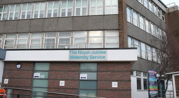 Four babies died in the pseudomonas bacteria emergencies at neonatal units in Northern Ireland