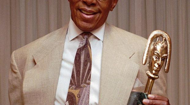 Don Cornelius has been found shot dead at his home