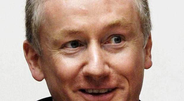 Former RBS chief executive Fred Goodwin has been stripped of his knighthood