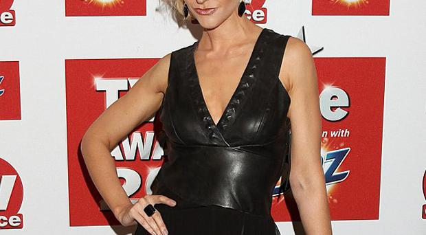 Katherine Kelly has been praised for her National Theatre performance