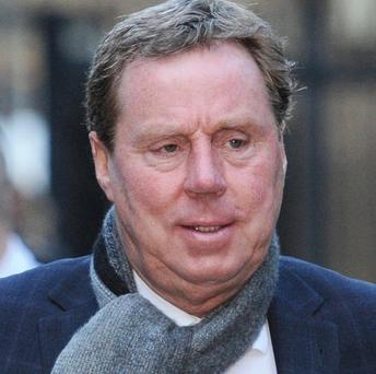 Tottenham Hotspur boss Harry Redknapp denies tax evading when he was manager at Portsmouth FC