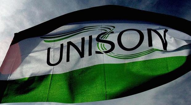 Unison's Steve Stott said he was 'pleased' Bury Council had finally accepted female workers need to be treated fairly