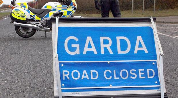 A taxi driver killed himself after opening fire on unarmed gardai near Newport, Co Tipperary