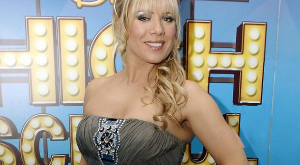 Letitia Dean is returning to EastEnders to reprise her role as Sharon Watts