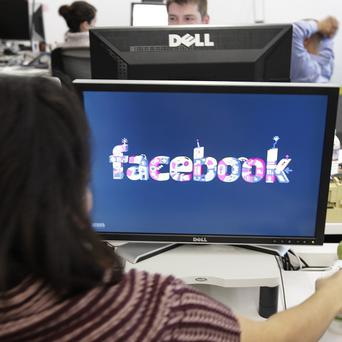 Facebook has 845 million monthly users worldwide