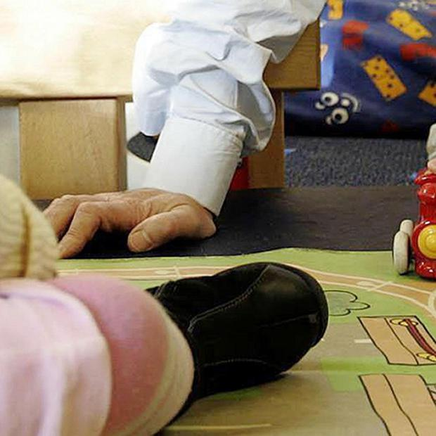 The spending watchdog says free nursery places for pre-school children may not create long-term benefits