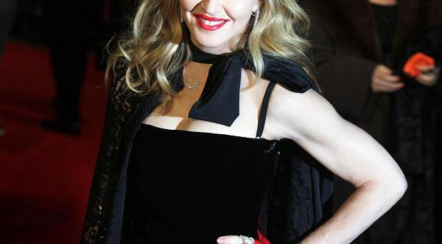 Madonna doesn't believe in the idea of 'fairytale love'