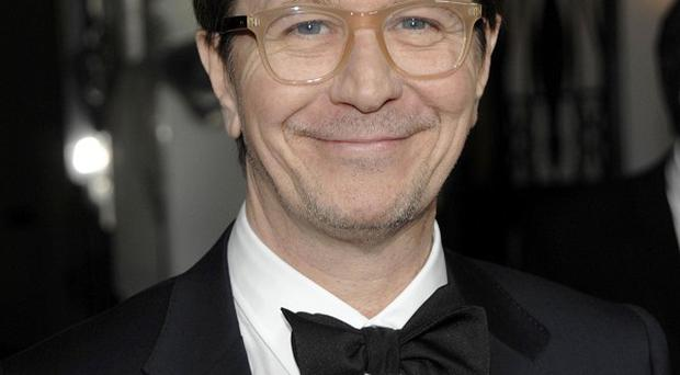 Gary Oldman could be playing a villain again in Motor City