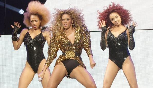 Beyonce is the latest megastar to be rumoured as a new X Factor judge