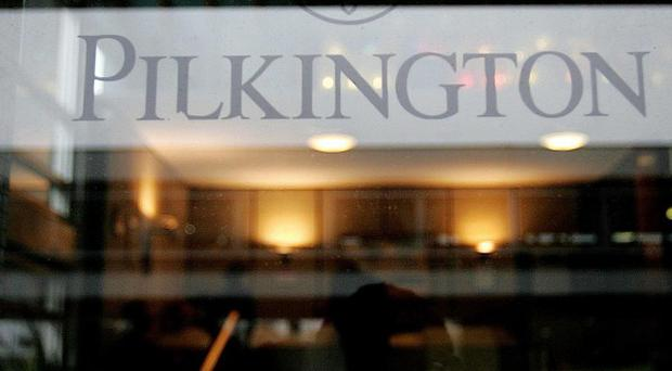 The jobs of staff at a UK Pilkington factory hang in the balance, as the glass manufacturer is to cut production