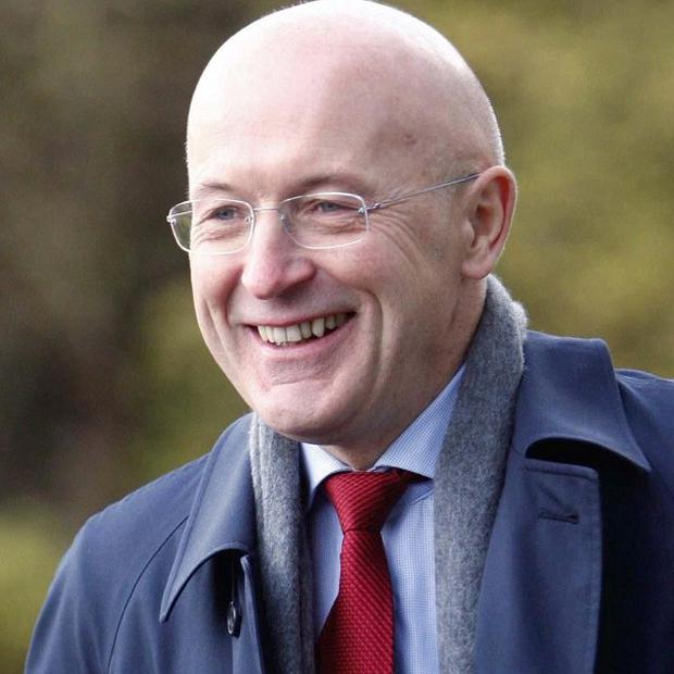 Sir Philip Hampton, the chairman of the taxpayer-funded Royal Bank of Scotland, has said bankers' pay is too high and needs to be corrected
